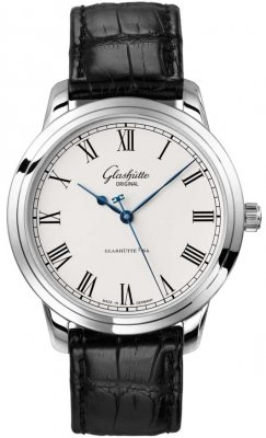 Glashutte Original Senator Automatic 39-59-01-02-04