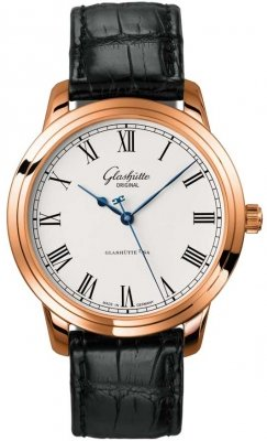 Glashutte Original Senator Automatic 39-59-01-05-04