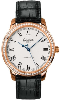 Glashutte Original Senator Automatic 39-59-01-15-04