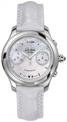Glashutte Original Lady Serenade Chronograph 39-34-12-02-44