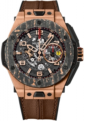 Hublot Big Bang UNICO Ferrari 45mm 401.oj.0123.vr