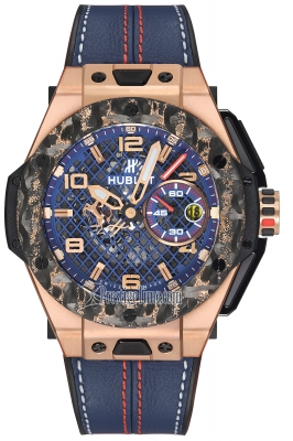 Hublot Big Bang UNICO 45mm 401.oj.5123.vr.tex16