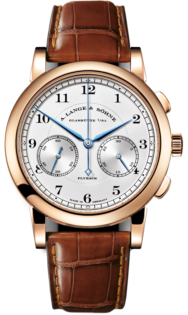 A. Lange & Sohne 402.032 1815 Chronograph Mens Watches
