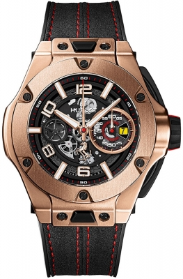 Hublot Big Bang UNICO Ferrari 45mm 402.ox.0138.wr