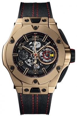 Hublot Big Bang UNICO Ferrari 45mm 402.mx.0138.wr