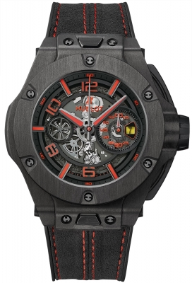Hublot Big Bang UNICO Ferrari 45mm 402.qu.0113.wr