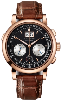 A. Lange & Sohne Datograph Up Down 41mm 405.031