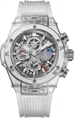 Hublot Big Bang UNICO Perpetual Calendar 45mm 406.jx.0120.rt