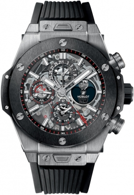Hublot Big Bang UNICO Perpetual Calendar 45mm 406.nm.0170.rx