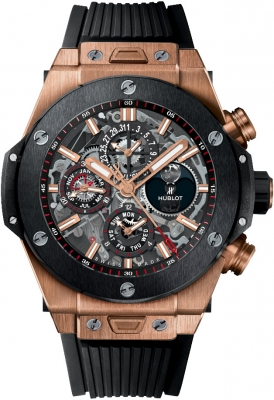 Hublot Big Bang UNICO Perpetual Calendar 45mm 406.om.0180.rx