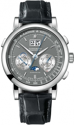 A. Lange & Sohne Datograph Perpetual 41mm 410.038