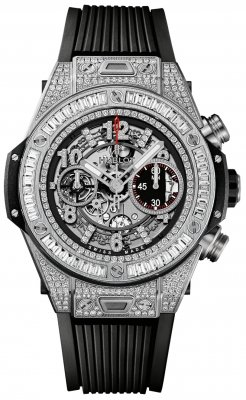 Hublot Big Bang UNICO 45mm 411.nx.1170.rx.0904