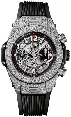 Hublot Big Bang UNICO 45mm 411.nx.1170.rx.1704