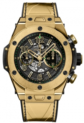 Hublot Big Bang UNICO 45mm 411.VX.1189.VR.USB16
