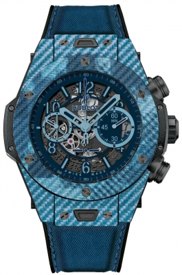 Hublot Big Bang UNICO 45mm 411.YL.5190.NR.ITI16