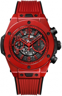 Hublot Big Bang UNICO 45mm 411.CF.8513.RX