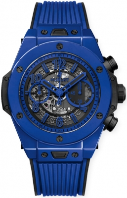 Hublot Big Bang UNICO 45mm 411.ES.5119.RX