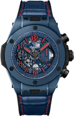 Hublot Big Bang UNICO 45mm 411.EX.5113.LR.SPO18
