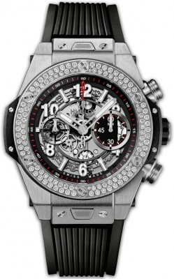 Hublot Big Bang UNICO 45mm 411.nx.1170.rx.1104