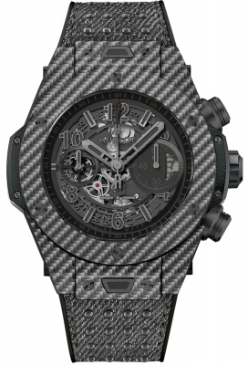 Hublot Big Bang UNICO 45mm 411.YT.1110.NR.ITI15