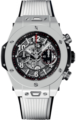 Hublot Big Bang UNICO 45mm 411.hx.1170.rx