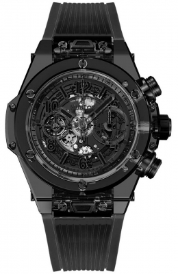 Hublot Big Bang UNICO 45mm 411.jb.4901.rt