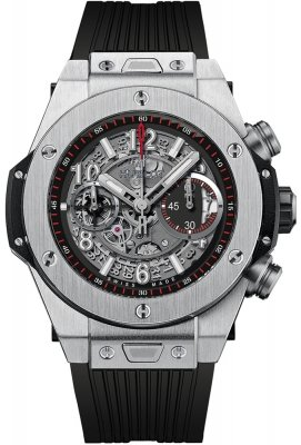 Hublot Big Bang UNICO 45mm 411.nx.1170.rx