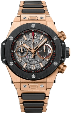 Hublot Big Bang UNICO 45mm 411.om.1180.om
