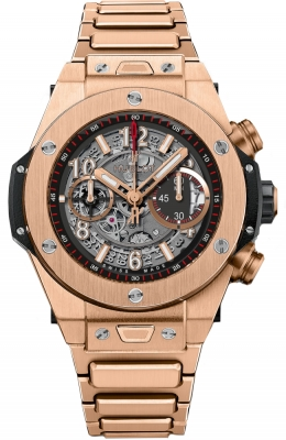 Hublot Big Bang UNICO 45mm 411.ox.1180.ox