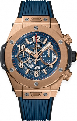 Hublot Big Bang UNICO 45mm 411.ox.5189.rx