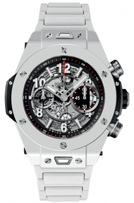 Hublot Big Bang UNICO 45mm 411.hx.1170.hx