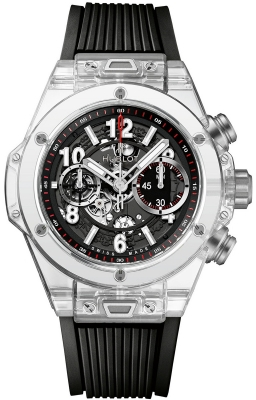 Hublot Big Bang UNICO 45mm 411.jx.1170.rx