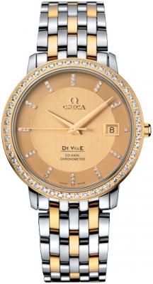Omega De Ville Prestige 36mm 413.25.37.20.58.001