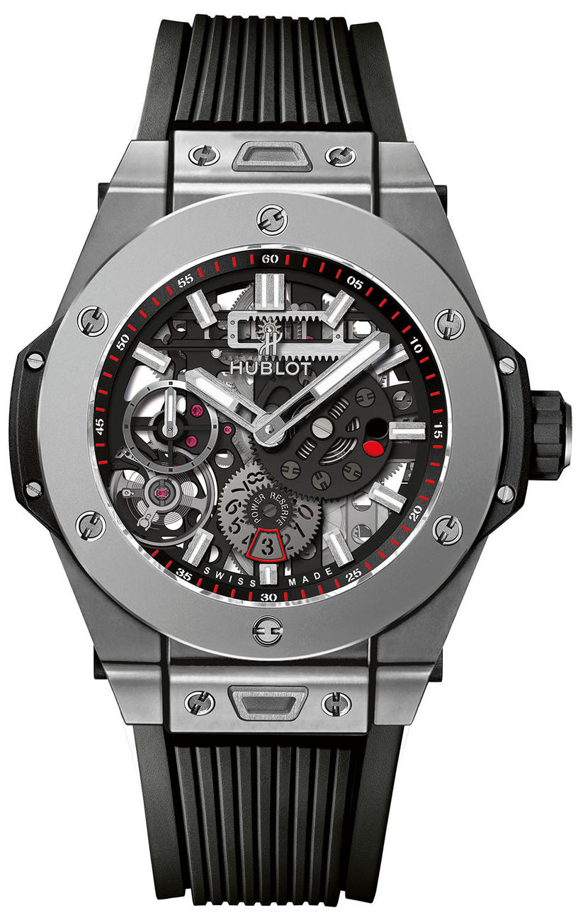 bang mens watch p big watches dial skeleton automatic ceramic hublot titanium