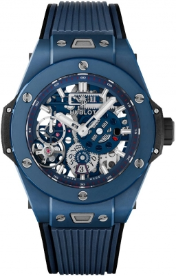 Hublot Big Bang Meca-10 45mm 414.ex.5123.rx