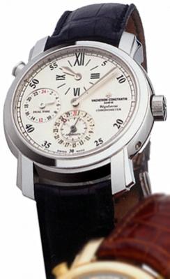 Vacheron Constantin Malte Dual Time Regulator 42005/000g-8900