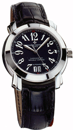 42015/000G-8903 Vacheron Constantin Malte Large Calendar Mens Watch