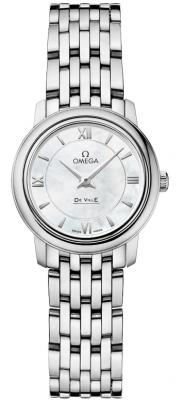 Omega De Ville Prestige 24.4mm 424.10.24.60.05.001