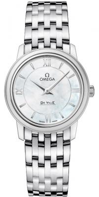 Omega De Ville Prestige 27.4mm 424.10.27.60.05.001