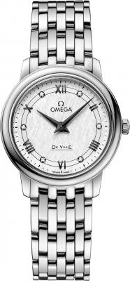 Omega De Ville Prestige 27.4mm 424.10.27.60.52.002