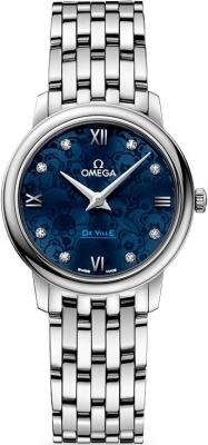 Omega De Ville Prestige 27.4mm 424.10.27.60.53.003