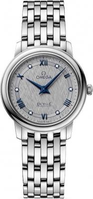Omega De Ville Prestige 27.4mm 424.10.27.60.56.002