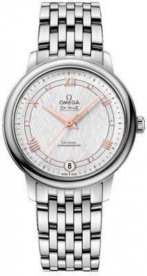 Omega De Ville Prestige Co-Axial 32.7 424.10.33.20.52.001
