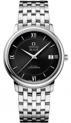 Omega De Ville Prestige Co-Axial 36.8 424.10.37.20.01.001