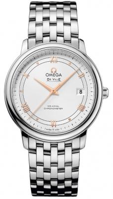 Omega De Ville Prestige Co-Axial 36.8 424.10.37.20.02.002