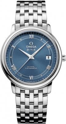 Omega De Ville Prestige Co-Axial 36.8 424.10.37.20.03.002