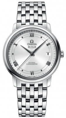 Omega De Ville Prestige Co-Axial 36.8 424.10.37.20.04.001