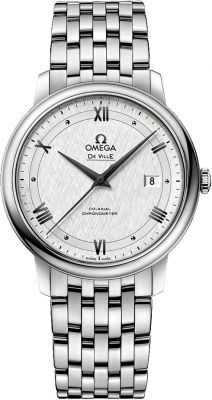 Omega De Ville Prestige Co-Axial 39.5 424.10.40.20.02.005