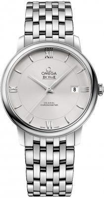 Omega De Ville Prestige Co-Axial 39.5 424.10.40.20.02.003