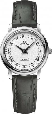 Omega De Ville Prestige 27.4mm 424.13.27.60.52.002